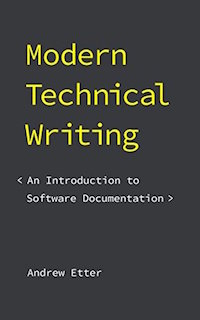 Modern Technical Writing by Andrew Etter