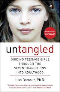 Untangled by Dr. Lisa Damour